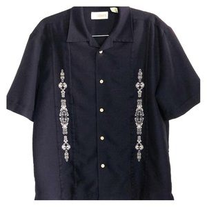 Cubavera Men's Button Up